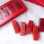 3CE Red Recipe Lip Color Mini Kit (มิลเลอร์) ราคาปลีก 150 บาท / ราคาส่ง 120 บาท thumbnail 1