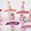 ลิปทูโทน WODWOD Two-color V-shaped Lipstick ราคาปลีก 100 บาท / ราคาส่ง 80 บาท thumbnail 2