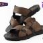 รองเท้าเพื่อสุขภาพ DEBLU เดอบลู รุ่น M8660 สีน้ำตาล เบอร์ 39-44 thumbnail 3