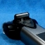 เครื่องโกนหนวดไฟฟ้าใบมีด 2 แถว GEMEI 9500 thumbnail 6