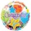 ลูกโป่งฟลอย์นำเข้า Congrats Jubilee / Item No. AG-07694 แบรนด์ Anagram ของแท้ thumbnail 1