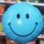ลูกโป่งฟลอย์ทรงกลม หน้ายิ้ม ไซส์ 18 นิ้ว *มีหลายสีให้เลือกกรุณาระบุ* - Round Shape Smiley Face Foil Balloon / Item No.TL-G049 thumbnail 13