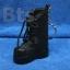 ไฟแช็ครองเท้าบูทสีดำ มีไฟฉาย thumbnail 1