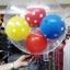 ลูกโป่งพลาสติกใส ทรงกลมแบน ไซส์ 24 นิ้ว - Clear PVC Balloons / Item No. TL-G041 (ไม่รวมลูกโป่งด้านใน) thumbnail 5