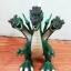 มังกร 3 หัว สีเขียว (Dinosour World) เดินได้ มีเสียง มีไฟ (สินค้ามาใหม่) thumbnail 1