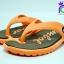 รองเท้าแตะ GAMBOL แกมโบล รุ่น GM 41070 สีส้ม/น้ำตาล เบอร์ 4-9 thumbnail 1