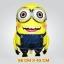 ลูกโป่งฟลอย์ Minion สองตา - Minion Two eyed Foil Balloon / Item No.TL-A044 thumbnail 8