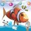 Air Swimmer - Flying Nemo Fish ปลานีโม่บอลลูน พร้อมรีโมทไม่รวมก๊าซฮีเลียม thumbnail 5