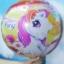 ลูกโป่งฟลอย์การ์ตูน My Little Pony ทรงกลม - Round Shape My Little Pony Foil Balloon / Item No. TL-B031 thumbnail 1