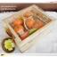สบู่ส้ม มาดามเฮง (ลังไม้สบู่ส้มลูกใหญ่)Orange soap มาดามเฮง thumbnail 4