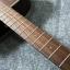 กีต้าร์โปร่ง ไฟฟ้า Electrical Guitar Sen รุ่น Profesional Top solid spruce thumbnail 8