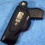 ซองปืน Glock Police สีดำ thumbnail 2