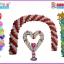 เสาลูกโป่ง ทรงหัวใจ - Balloon Stand Heart shape thumbnail 4