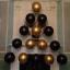 """ลูกโป่งฟอลย์ ทรงกลมลูกบอลสีทอง ไซส์ 22"""" ORBZ GOLD / Item No.TQ-A2820599 แบรนด์ Qualatex thumbnail 12"""