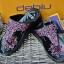 รองเท้า Deblu เดอบลู รุ่นL9201 สีชมพู เบอร์ 36-41 thumbnail 1