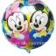 ลูกโป่งฟลอย์ลาย Baby Mickey and Minnie ทรงกลม (แพ็ค10ใบ)/ Item No. TL-A026 thumbnail 1