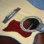 กีต้าร์โปร่ง ไฟฟ้า Guitar KaSound Top Solid Spruce thumbnail 6