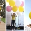 """ลูกโป่งกลม สีขาว ไซส์ 18 นิ้ว จำนวน 1 ใบ (Round Balloon - Standard White Color 18"""") thumbnail 3"""