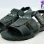 รองเท้า เดอบลู deblu รุ่น M8696S สีดำ เบอร์ 39-44 thumbnail 1