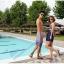 พร้อมส่ง 2XL ชุดว่ายน้ำไซส์ใหญ่ ชุดว่ายน้ำวันพีชทรงชุดแซก บราลายขวาง กระโปรงสีกรมท่า ตัดสีสันด้วยโบว์สีเหลืองสวยๆ thumbnail 12