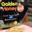 "B'secret ""Golden Honey Ball"" ""สบู่มาส์กลูกผึ้ง"" กลิ้งแล้วหนืด ยืดแล้วมาส์ก thumbnail 6"