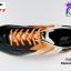 รองเท้าสตั๊ด PAN แพน สีดำส้ม เบอร์39-44 thumbnail 2