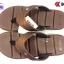 รองเท้าแตะ KITO กีโต้ รหัส AA1M สีโก้โก้ เบอร์ 40-43 thumbnail 3