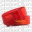 เข็มขัดซิลิโคน Candy Color Belt : สีแดง thumbnail 1