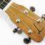 """อูคูเลเล่ Ukulele TOM รุ่น TUS-200 (England) Soprano 21"""" Mahogany สายAquila แถมกระเป๋า thumbnail 5"""