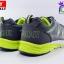 รองเท้าผ้าใบ วิ่ง บาโอจิ ชาย รุ่นDK99415 สีเทา-เขียว เบอร์41-45 thumbnail 4