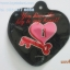 บอลลูน Pop Up - Auto Inflate Balloon ทรงหัวใจ ขนาด10 cm. สำเนา thumbnail 6