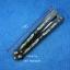 มีดควง (Butterfly Knife หรือ Balisong) ดำเปลวไฟ thumbnail 2