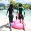 ชุดว่ายน้ำแขนยาวขายาว หลากสีสันสวยๆ thumbnail 6