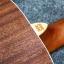 กีต้าร์โปร่ง Guitar Sen Custom mini Top Solid Spruce thumbnail 8