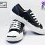 รองเท้าผาใบ CONVERSE JACK PURCELL CP OX NAVY/WHITE เบอร์4-10 thumbnail 1