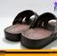 รองเท้า Walker วอร์เกอร์ชาย รุ่น W1337 สีตาล เบอร์ 40-45 thumbnail 4