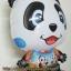ลูกโป่งฟลอย์ หมีแพนด้า - Panda Foil Balloon / Item No. TL-A027 thumbnail 2