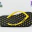 รองเท้าแตะ Hippo Bloo ฮิปโป บลู ลายจุด เบอร์ 9,9.5,10, thumbnail 5