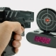 นาฬิกาปลุกยิงปืน Gun Alarm Clock thumbnail 2