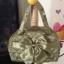 กระเป๋าผ้าน่ารัก แบบสวยๆ กระเป๋าผ้าแฮนด์เมคแบรนด์เนมที่ผลิตด้วยฝีมือคนไทยที่คนไทยและคนต่างชาติรู้จักดี thumbnail 10