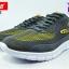 รองเท้าผ้าใบ BAOJI บาโอจิ รุ่น DK99371 สี เทาเหลือง เบอร์ 41-45 thumbnail 1
