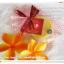 สบู่น้ำผึ้ง มาดามเฮง 50 กรัม Honey gen soap formula of Madame Heng มาดามเฮง thumbnail 1