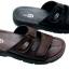 รองเท้าหนัง Adda 7C02 สีน้ำตาล-สีดำ 39-43 thumbnail 1