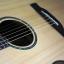 กีต้าร์โปร่ง Guitar Sen รุ่น F-6SS Custom All Soid thumbnail 13