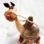 ออมสินกะลามะพร้าวรูปอูฐ Coconut Shell Savings (Gamel) thumbnail 1