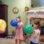 ลูกบอลเด้ง พิมพ์ลาย คละไซส์ คละสี แพ็ค 5 ใบ - Punch Ball Printing Mixed Size & Color Pack 5 thumbnail 5