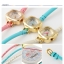 Pre-order: Flower candy colors Mini watch thumbnail 5
