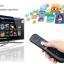 T2 Air Mouse Remote ที่สามารถใช้ร่วมกับเครื่อง android ได้ทุกยี่ห้อ และทุกรุ่น ทั้ง android smart tv box และ stick มีปุ่มควบคุมการใช้งาน ติดตั้งง่ายที่สุด ไม่ต้องลง driver แบบ plug & play แค่เสียบ USB ต่อกับเครื่องก็สามารถใช้งานได้แล้ว เหมาะสำหรับเล่นเกมส thumbnail 1