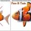 Air Swimmer - Flying Nemo Fish ปลานีโม่บอลลูน พร้อมรีโมทไม่รวมก๊าซฮีเลียม thumbnail 6