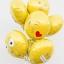 ลูกโป่งฟลอย์กลมสีเหลือง พิมพ์ลายหน้ายิ้ม (จุ๊บ) TL-A141 ไซส์ 18 นิ้ว/Item No.TL-A141 thumbnail 9